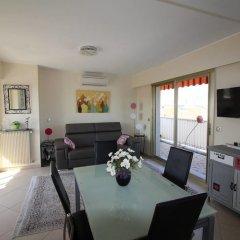 Отель Nice Booking - Berlioz - Toit Terrasse комната для гостей фото 2