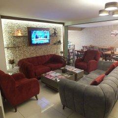Emirtimes Hotel Турция, Стамбул - 3 отзыва об отеле, цены и фото номеров - забронировать отель Emirtimes Hotel онлайн интерьер отеля