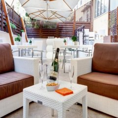 Отель Best Roma Италия, Рим - отзывы, цены и фото номеров - забронировать отель Best Roma онлайн фото 2
