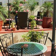 Отель Riad Meftaha Марокко, Рабат - отзывы, цены и фото номеров - забронировать отель Riad Meftaha онлайн с домашними животными