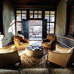 Отель Guest House Old Plovdiv Болгария, Пловдив - отзывы, цены и фото номеров - забронировать отель Guest House Old Plovdiv онлайн интерьер отеля