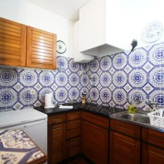 Отель Dona Ana Place в номере