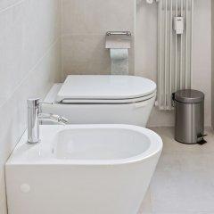 Отель Arzignano Италия, Виченца - отзывы, цены и фото номеров - забронировать отель Arzignano онлайн ванная фото 2