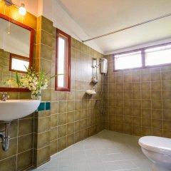 Отель Anahata Resort Samui (Old The Lipa Lovely) ванная