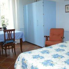 Отель Villa D'Azeglio Албьяно-д'Ивреа комната для гостей фото 2