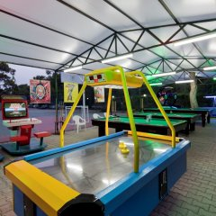 Euphoria Hotel Tekirova детские мероприятия