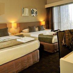 Отель Novotel Nadi комната для гостей