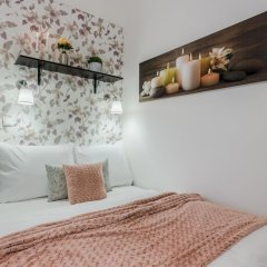Апартаменты Prague - Kampa apartments Прага комната для гостей фото 4