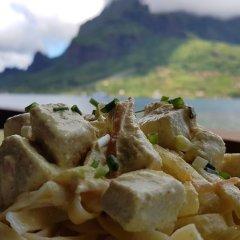 Отель Kaveka Французская Полинезия, Папеэте - отзывы, цены и фото номеров - забронировать отель Kaveka онлайн с домашними животными