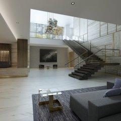 Отель Global Luxury Suites in Capitol Riverfront интерьер отеля