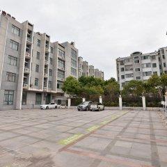 Отель Joyful star Hotel Pu Dong Airport WanXia Китай, Шанхай - 1 отзыв об отеле, цены и фото номеров - забронировать отель Joyful star Hotel Pu Dong Airport WanXia онлайн
