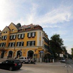 Отель Bergwirt Австрия, Вена - отзывы, цены и фото номеров - забронировать отель Bergwirt онлайн парковка
