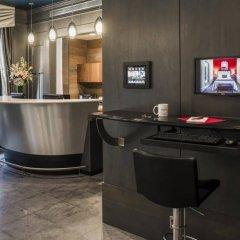 Отель Seton Hotel США, Нью-Йорк - 1 отзыв об отеле, цены и фото номеров - забронировать отель Seton Hotel онлайн интерьер отеля