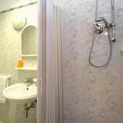 Отель ASSAROTTI Генуя ванная фото 2