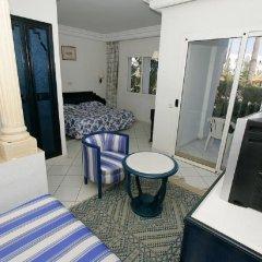 Отель Joya paradise & Spa Тунис, Мидун - отзывы, цены и фото номеров - забронировать отель Joya paradise & Spa онлайн балкон