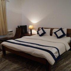 Отель Mamra Suites Goa Гоа комната для гостей