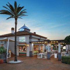 Отель Marriott's Marbella Beach Resort фото 2