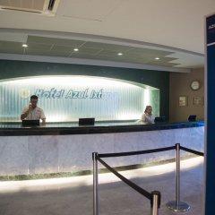 Отель Azul Ixtapa Resort - Все включено интерьер отеля