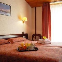 Hotel Les Closes в номере