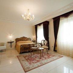 Отель Residenza Parco Fellini Римини комната для гостей фото 5