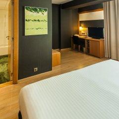 Отель Barcelona Universal Испания, Барселона - 4 отзыва об отеле, цены и фото номеров - забронировать отель Barcelona Universal онлайн комната для гостей фото 3