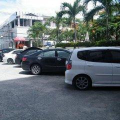Отель Sawasdee Siam Таиланд, Паттайя - 1 отзыв об отеле, цены и фото номеров - забронировать отель Sawasdee Siam онлайн парковка