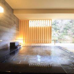 Отель Hakone Pax Yoshino спа