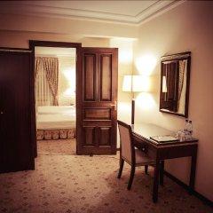 Отель Samir комната для гостей