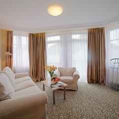 Wellness & Spa Hotel Ambiente комната для гостей фото 5