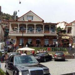 Отель Metekhi Eight Грузия, Тбилиси - отзывы, цены и фото номеров - забронировать отель Metekhi Eight онлайн пляж