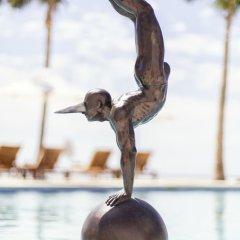 Отель Marquis Los Cabos, Resort & Spa - Adults Only детские мероприятия