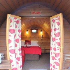 Отель The Little Hide - Grown Up Glamping детские мероприятия фото 2