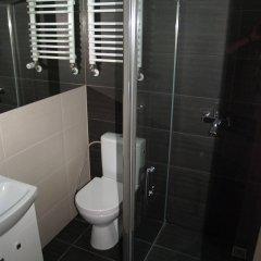 Отель Sleepinn Польша, Гданьск - отзывы, цены и фото номеров - забронировать отель Sleepinn онлайн ванная фото 2