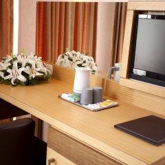 Отель Remi удобства в номере