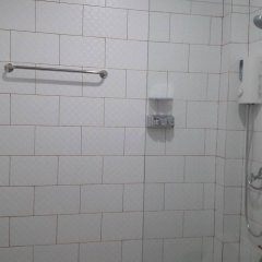 Отель Tamarind Twin Resort Ланта ванная фото 2