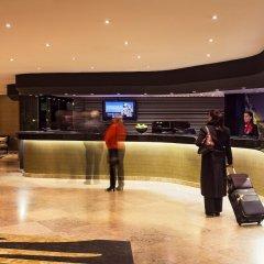 Отель Hf Ipanema Park Порту гостиничный бар