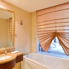 Отель Wanjia Oriental Сямынь ванная фото 2
