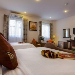 Отель Hanoi Garden Hotel Вьетнам, Ханой - отзывы, цены и фото номеров - забронировать отель Hanoi Garden Hotel онлайн комната для гостей
