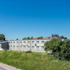Отель Hotell Nova Швеция, Карлстад - отзывы, цены и фото номеров - забронировать отель Hotell Nova онлайн
