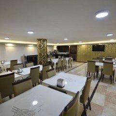 Tugra Hotel питание