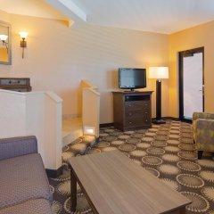 Отель Best Western Oceanfront - New Smyrna Beach комната для гостей фото 2