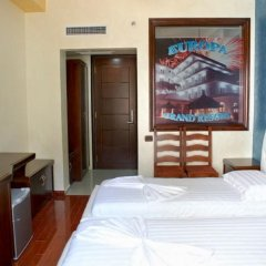 Отель Europa Grand Resort комната для гостей фото 4