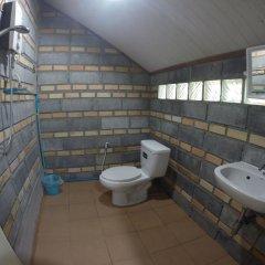 Отель Lanta Valom Hideaway Ланта ванная