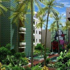 Отель The Palm At Playa Плая-дель-Кармен фото 2
