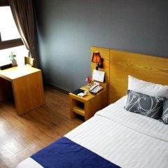 Benikea the M Hotel комната для гостей фото 4