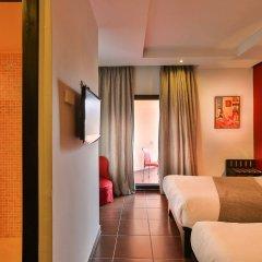 Opera Plaza Hotel Marrakech комната для гостей фото 3
