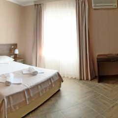 Гостиница Дагомыс (Рио) в Сочи 1 отзыв об отеле, цены и фото номеров - забронировать гостиницу Дагомыс (Рио) онлайн комната для гостей фото 2