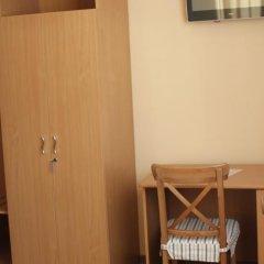 Гостиница МК сейф в номере