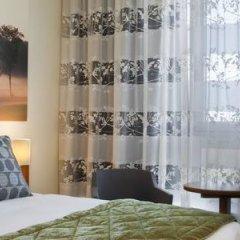 Отель Crowne Plaza Antwerp Антверпен удобства в номере фото 2