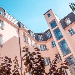 Отель Bleibtreu Berlin by Golden Tulip Германия, Берлин - 3 отзыва об отеле, цены и фото номеров - забронировать отель Bleibtreu Berlin by Golden Tulip онлайн фото 7